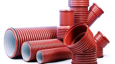 odpadove a vodovodne rury